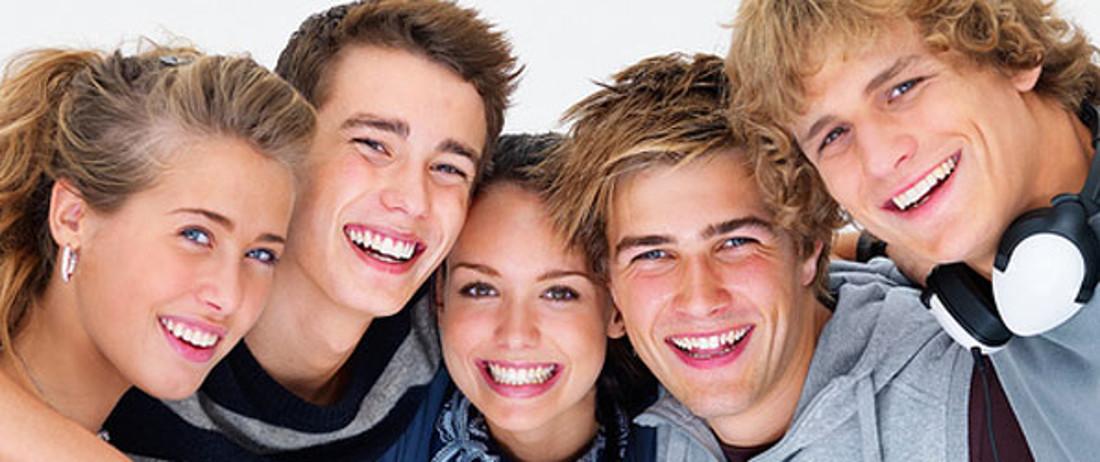 טיפולי שיניים לילדים מעל גיל 6